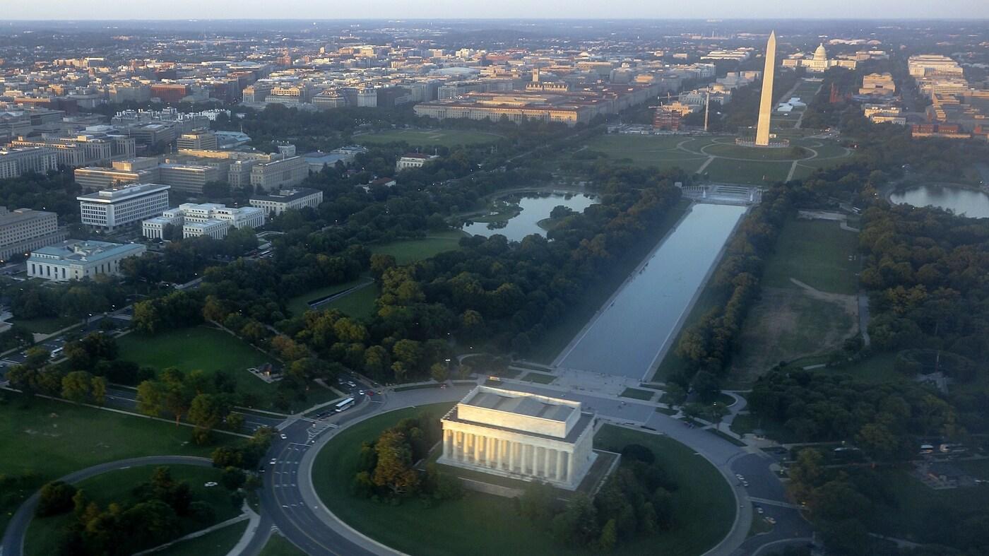 President Biden Revokes Trump's Controversial Classical Architecture Order - NPR