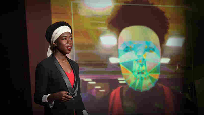 Joy Buolamwini: How Do Biased Algorithms Damage Marginalized Communities?