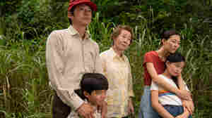 A Dream Challenges A Family In 'Minari'