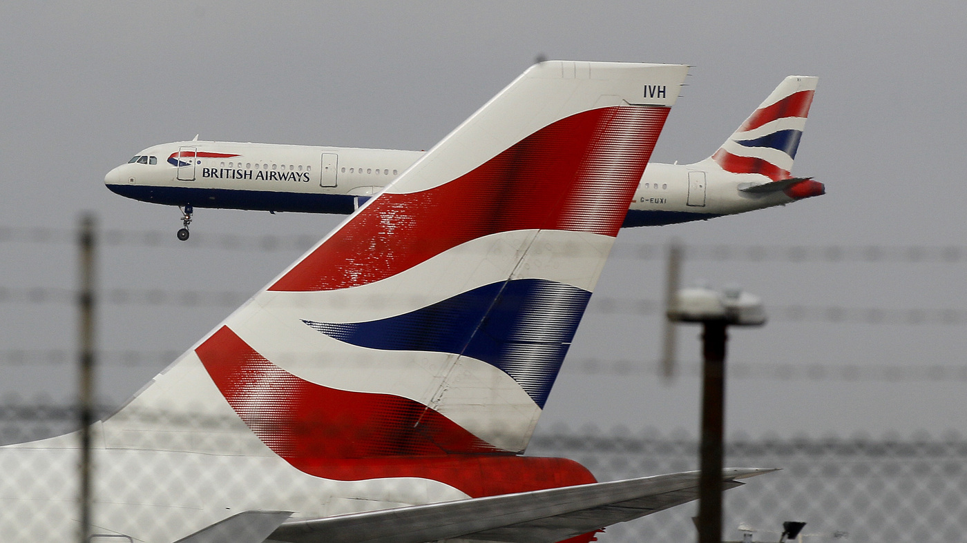 British Airways Owner Calls For Digital Health Passes For Passengers
