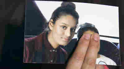 Court Says Shamima Begum, Who Left U.K. To Join ISIS, Cannot Return