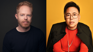 Home Cooking With Modern Family's Jesse Tyler Ferguson & Superstore's Nico Santos