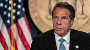 Gov. Cuomo Apologizes For 'Misinterpreted' Comments Amid Sexual Harassment Claims