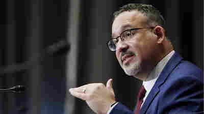 Lifelong Educator, Miguel Cardona, Confirmed As Education Secretary