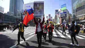 Japan's Myanmar Dilemma: How Hard To Push Against Military Coup Leaders?