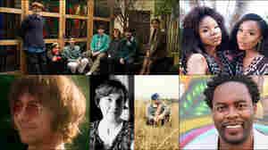 The Best Music Of February: NPR Staff Picks