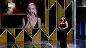 We Recap The 2021 Golden Globe Awards
