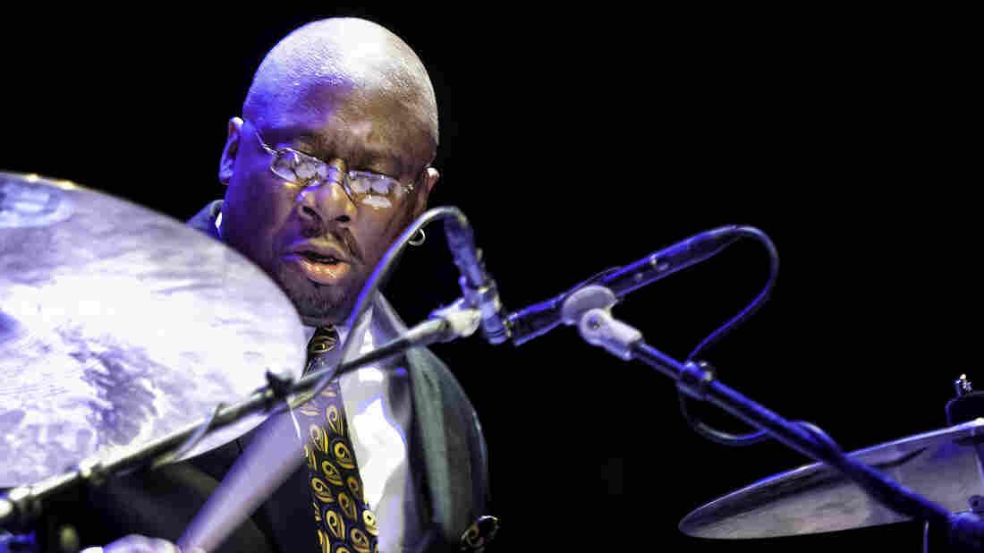 Ralph Peterson Jr., Drummer Who Re-Enlivened Hard Bop, Dead At 58