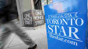 A Newspaper Casino? Toronto Star Company Is Getting Into The Online Gaming Business