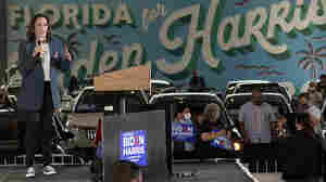 The Florida Democratic Party Has A Problem: It's Broke And Disorganized