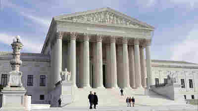 High Noon For The Future Of The Voting Rights Act At The Supreme Court