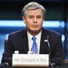 Watch: Wray Stresses Role Of Right-Wing Extremism In Hearing About Jan. 6 Riot