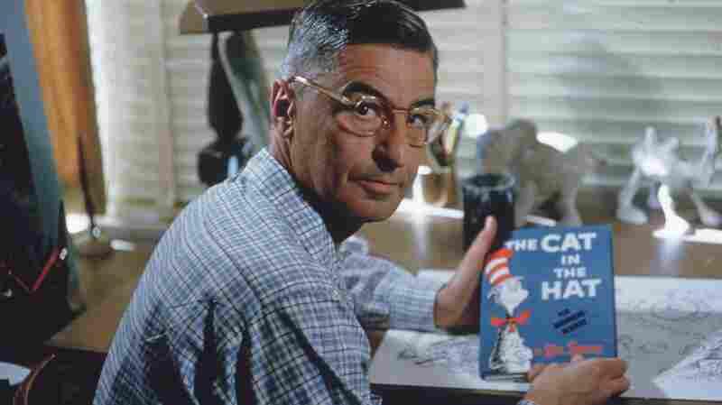 Dr. Seuss Enterprises Will Shelve 6 Books, Citing 'Hurtful' Portrayals