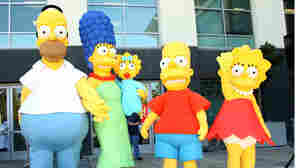 Are The Simpsons Still Middle Class?
