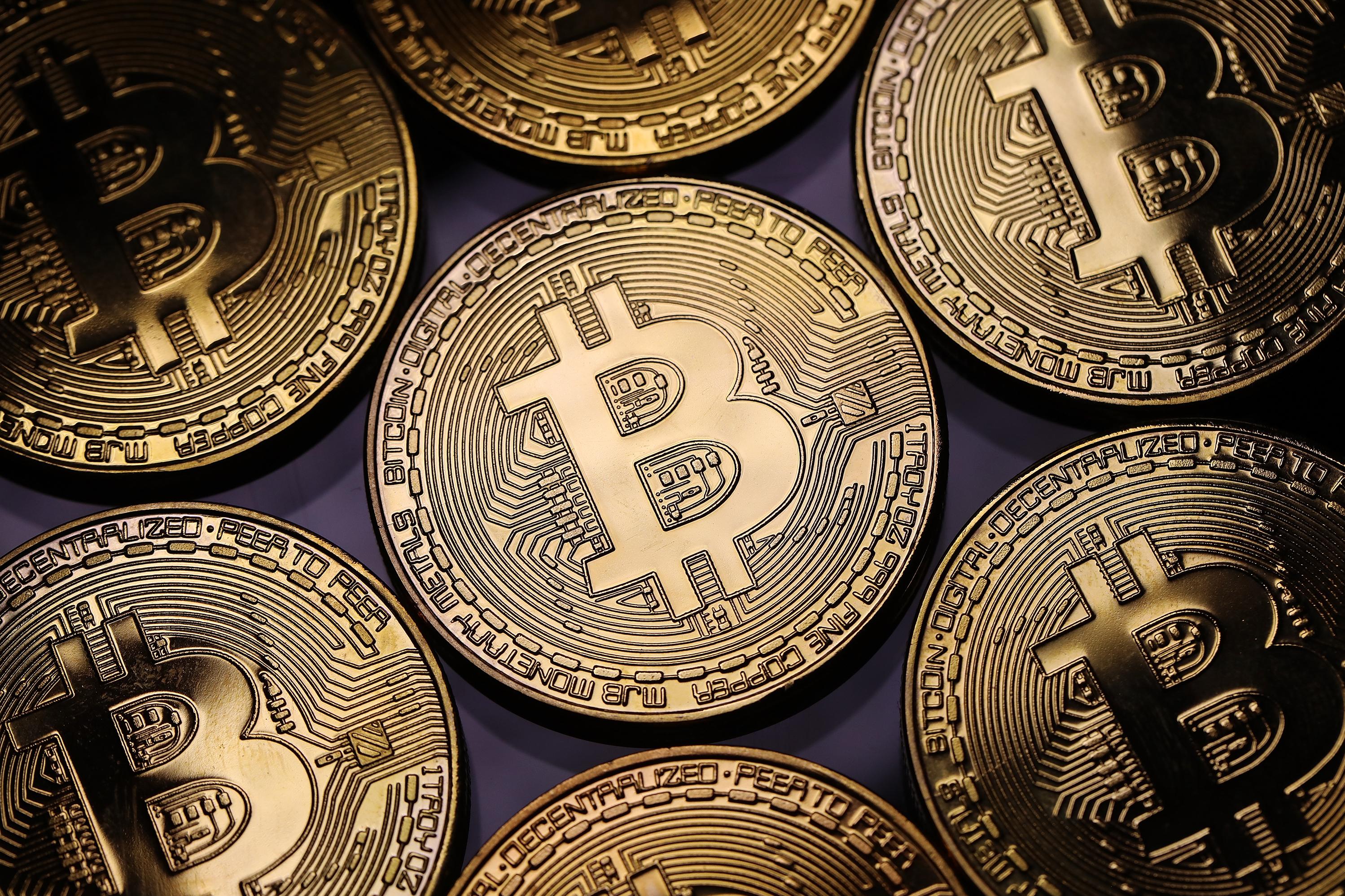 1 bitcoin mums