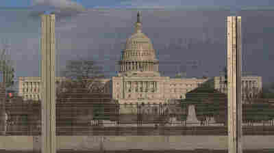 House Cancels Thursday Session After Police Warn Of Possible Attack On Congress