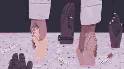 Drug Overdose Deaths Surge Among Black Americans During Pandemic