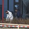 Explosion Outside Dutch Coronavirus Testing Site, Police Say