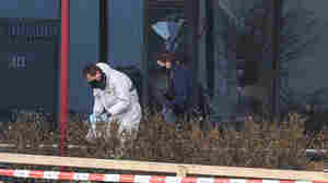 Explosion Outside Dutch Coronavirus Testing Site, Police Say