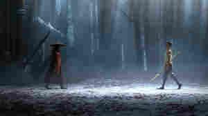 'Raya And The Last Dragon' Soars
