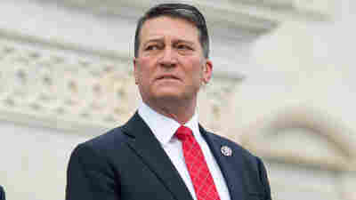 Ronny Jackson 'Bullied' Subordinates And Broke Alcohol Rules, Pentagon Report Finds