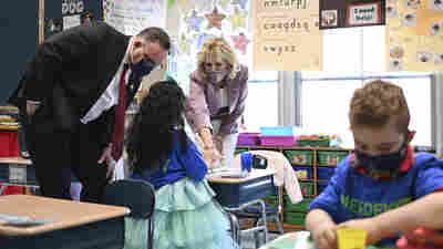 New Education Secretary Miguel Cardona Wants Schools Open 'As Soon As Possible'