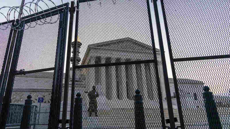 Supreme Court Makes It Harder For Undocumented Immigrants To Fight Deportation