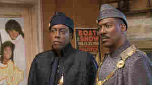 'Coming 2 America' Will Make You Want To Rewatch 'Coming To America'