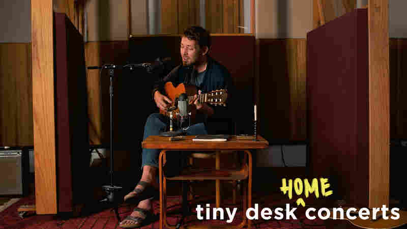 Fleet Foxes: Tiny Desk (Home) Concert