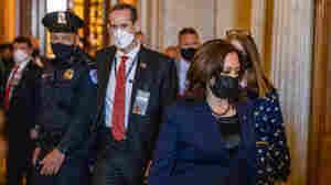 Democrats Tweak COVID-19 Relief Package In Hopes Of Speedy Senate Approval