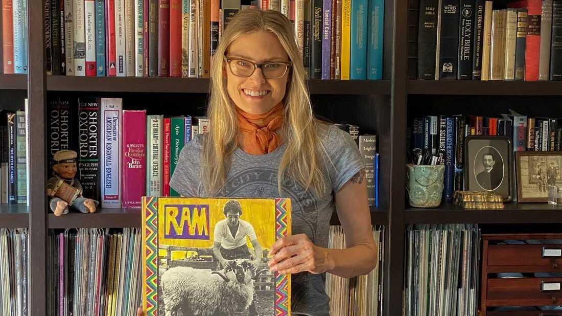 KCRW Presents Lockdown Listening: Aimee Mann