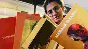 KCRW Presents Lockdown Listening: Madame Gandhi
