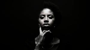 KCRW Presents Lockdown Listening: Lyric Jones