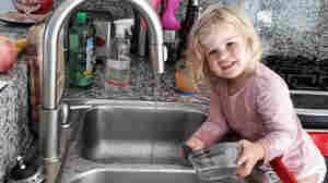 Are We Raising Unhelpful, Bossy Kids? Here's The Fix