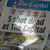 Capital Gazette murder trial opens in Maryland: NPR