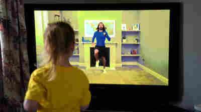 As Schools Reopen, Popular 'PE With Joe' Online Exercise Class Goes Bye-Bye