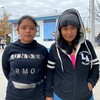 Asylum-Seekers Are Entering The U.S. Again — But Many More Migrants Are Left Behind