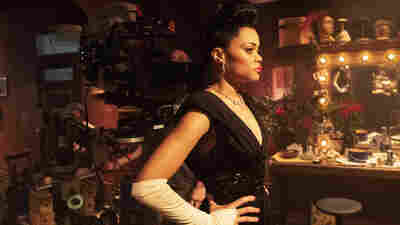 Andra Day On Portraying BilIie Holiday And The Enduring Strength Of 'Strange Fruit'