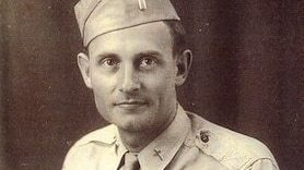 Army Chaplain's Remains Identified After 70 years