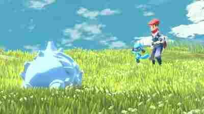 New Pokémon Game Goes Off The Beaten Path