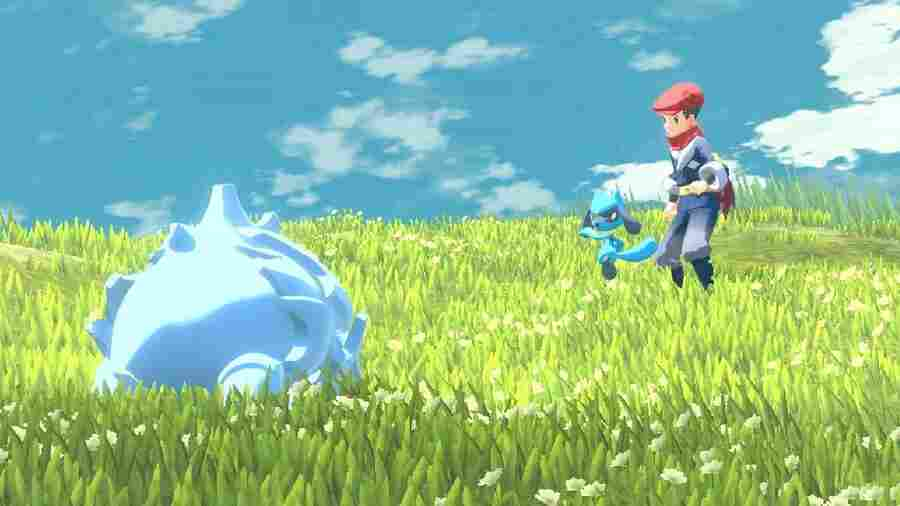 New Pokémon Game Goes Off The Beaten Path