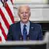Biden Praises Senate Passage Of 'Desperately Needed' COVID-19 Relief Bill