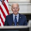 Biden Praises Senate Passage Of 'Desperately Needed' COVID-19 Relief Bill