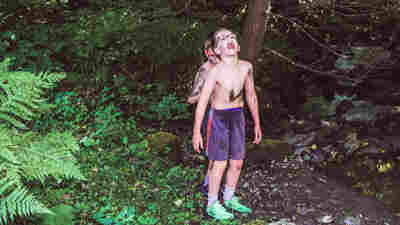 'Year of the Beast': How Tara Wray Used Photography To 'Process Fear And Uncertainty'