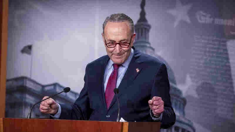 Senate Passes $1.9 Trillion Coronavirus Relief Package