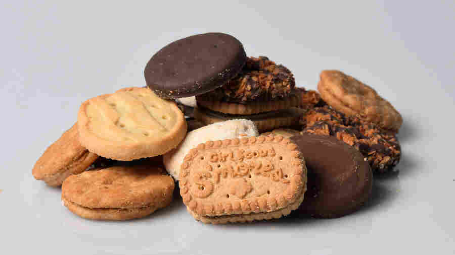 Food Critic, Provocateur Definitively Ranks Girl Scout Cookies