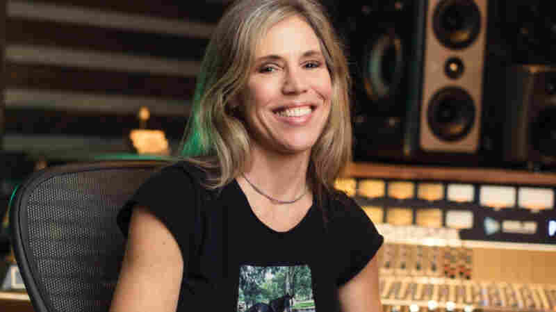 Trina Shoemaker Is A Trailblazer In The Male-Dominated Music Industry
