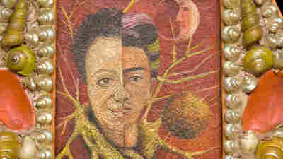 5 Lesser-Known, Late-In-Life Works By Frida Kahlo Now On View In Dallas