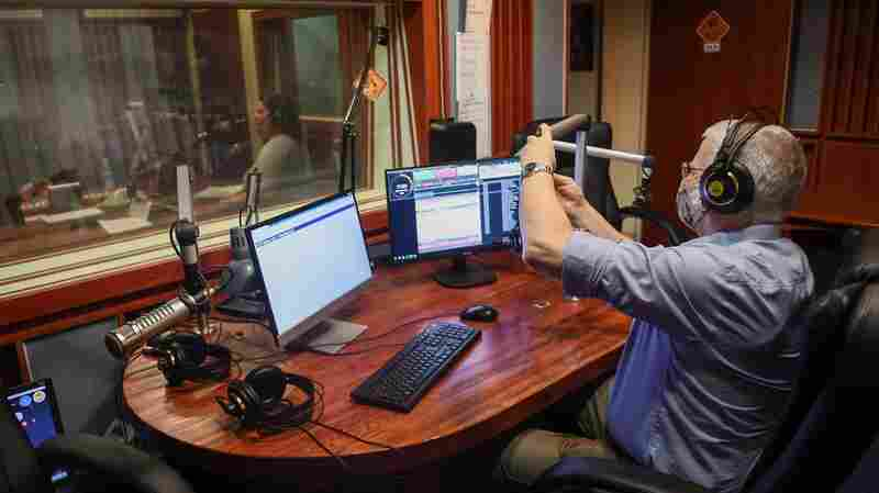 As Hungary Cuts Radio Station, Critics Say Europe Should Put Orban On Notice