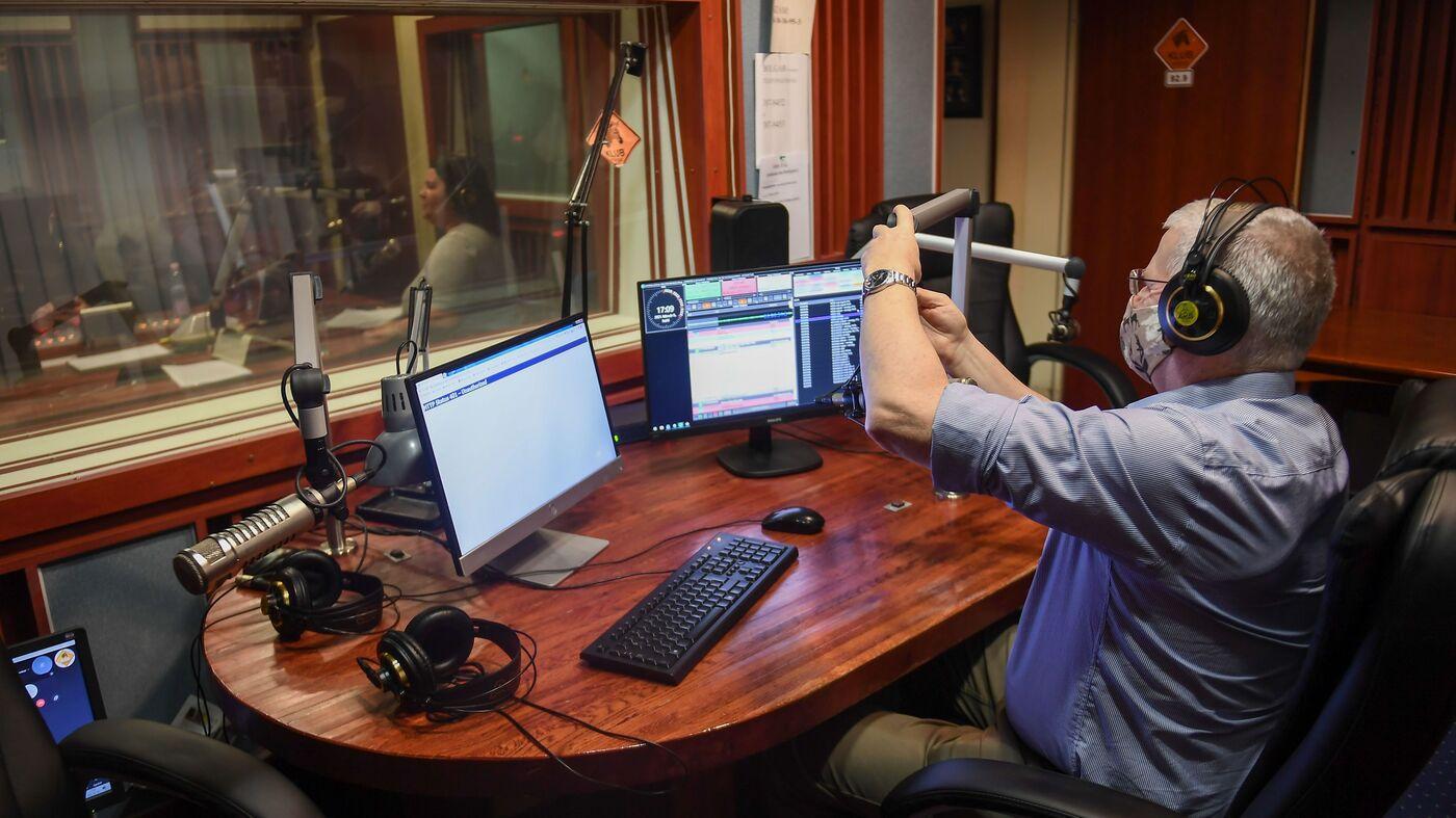 As Hungary Cuts Radio Station Critics Say Europe Should Put Orban On Notice – NPR